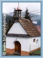 Brumov - Kaple