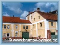 Brumov - Pivovar