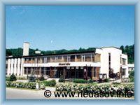 Nedašov - Obecní dům