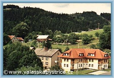 Prodej roubenky prelomu stoleti obci valasska | bazar a