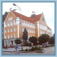 Radnice Český Těšín