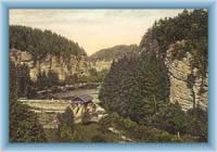 Údolí Plakánku