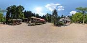 Prachovské skály - Turistická chata