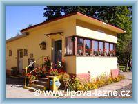 Lipová - Muzeum Slezského semmeringu