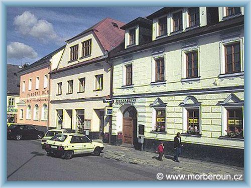 Seznmen Okres Olomouc | ELITE Date