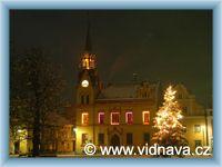 Vidnava - Radnice