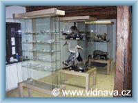 Vidnava - Muzeum