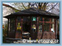 Vrbno pod Pradědem - Informační centrum