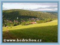 Výhled - Bedřichov
