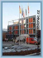 Jablonec n. N. - Eurocentrum