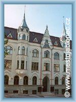 Jablonec n. N. - Muzeum