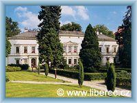 Liberec - Oblastní galerie