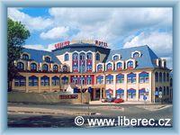 Liberec - Centrum Babylon