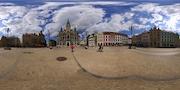 Liberec - náměstí