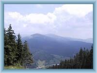 Pohled z Čertovy hory