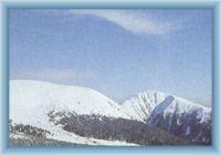 Studniční hora a Sněžka