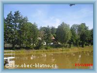 Blatenský rybník