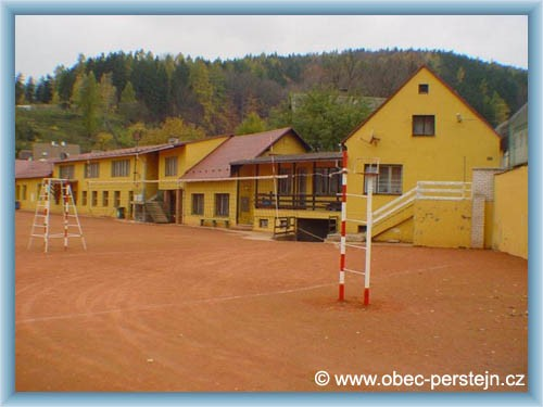 Prodej, chata, 577 m, Pertejn - Rjov - Inzerce nemovitost