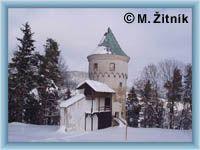Věž Šlikovka