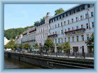 Karlovy Vary - Centrum