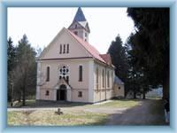 Kostel v Rotavě