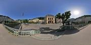 Karlovy Vary - Divadelní náměstí