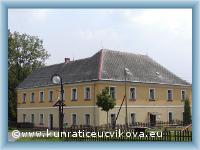Kunratice u Cvikova - Základní škola