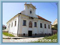 Valtice - Františkánský klášter