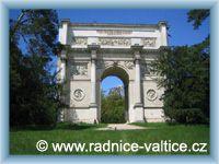 Valtice - Randez-vous
