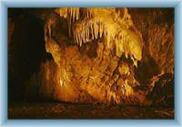 Punkevní jeskyně - Masarykův dóm