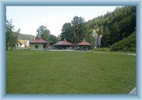 Sloupsko-šosůvské jeskyně - pokladna