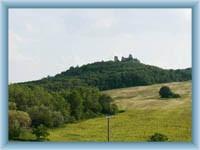 Sirotčí hrad od Kletnice