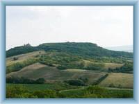 Sirotčí hrad a Stolová hora