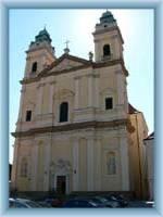 Kostel Valtice
