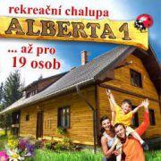 Chalupa Alberta 1