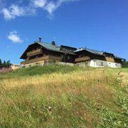 Almberghütte