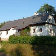 Chata Andělka - Kouty