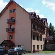 Apartmá Horní Lipová