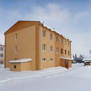 Apartmán Abertamy