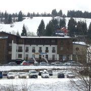 Apartmán NISA - Bedřichov