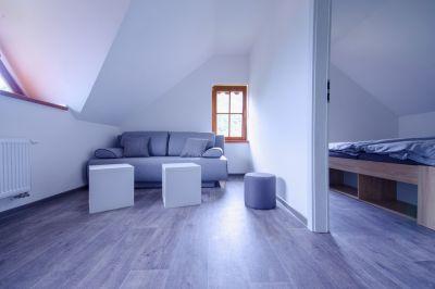 Luxusní rodinný apartmán Albrechtice