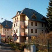 Apartmán Až u vleku - Deštné v Orlických horách