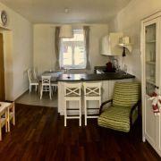 Apartman Kvilda 126