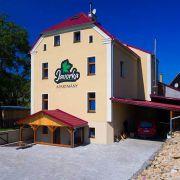 Apartmány Javorka