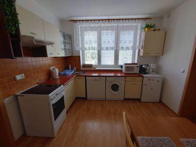 Górskie apartamenty Górna Lipowa