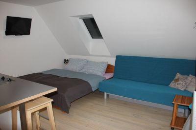 Apartmány Mamut