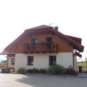 Apartmány Ondřich