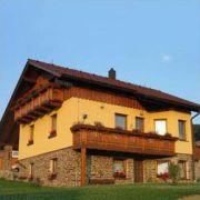 Apartmány Samoty Ž.Ruda - ubytování v soukromí