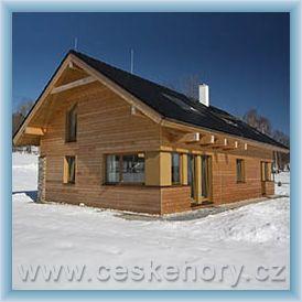 dova chatov osada bislav - Stachy - esk hory