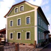 Apartmány Stará Škola